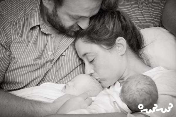 وقتی نوزادی در رحم مادر می میرد چه اتفاقی می افتد