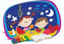 ویژه برنامه های شب یلدا برای کودکان اصفهانی
