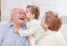 چیزهایی که پدربزرگ و مادربزرگ باید بدانند