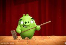 کارتون Hidden Talent - piggy tales