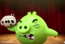 کارتون hiccups - piggy tales