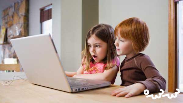کودک آزاری در فضای مجازی رو به افزایش است