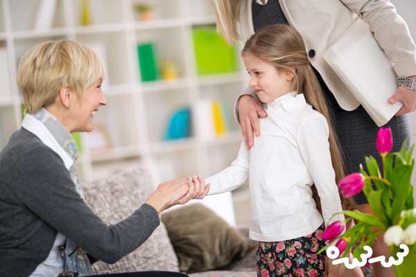 آموزش آداب معاشرت به کودکان ؛ ۷ راهکار موفقیت آمیز