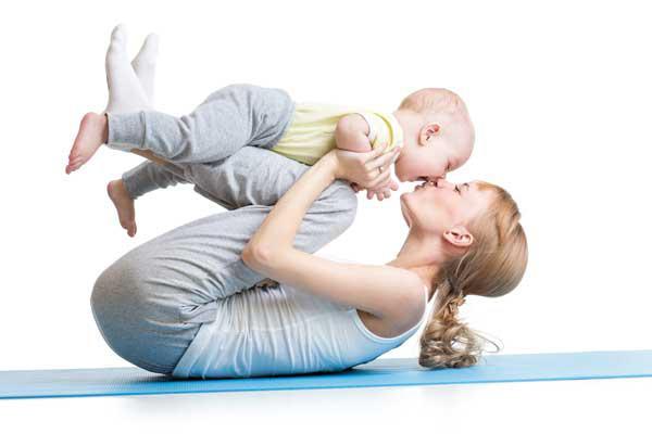 عادات خواب نوزادان