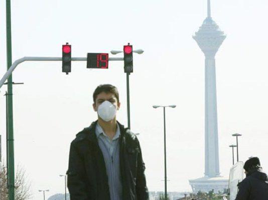 آسیب های آلودگی هوا در دانش آموزان ؛ راه های پیشگیری و تغذیه
