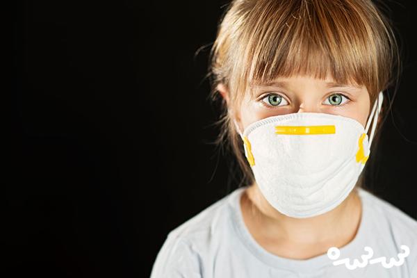 آلودگی هوا ؛ بیماری ها و اختلالات