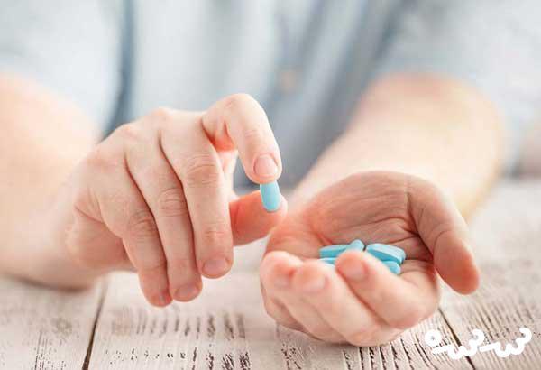 داروهای مجاز و غیرمجاز در شیردهی
