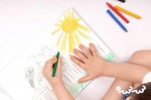 روانشناسی و شناخت شخصیت کودک از روی نقاشی
