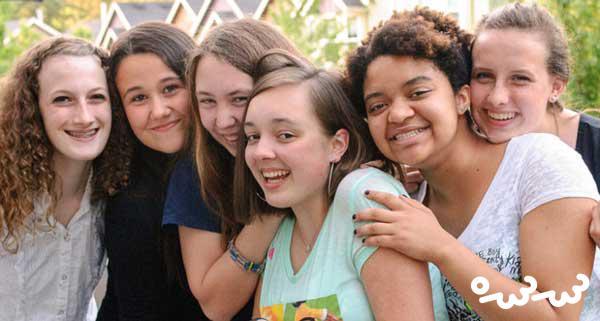 مشکلات دوست یابی در نوجوانان
