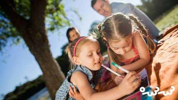 افزایش مهارت دوست یابی در کودکان