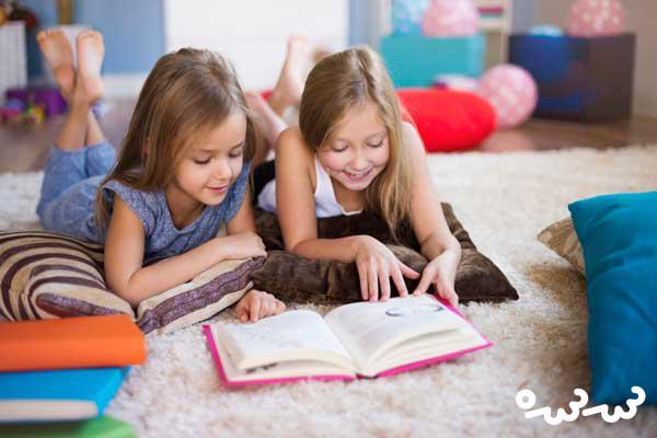 آموزش مفهوم دوستی به کودکان