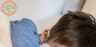 توصیه هایی برای شب ادراری بچه های زیر 10 سال