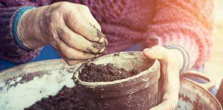 علت ویار خاک خوردن در بارداری چیست؟