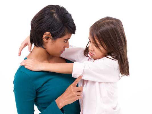 ۹ راهکار برای ترک عادت دروغگویی کودک