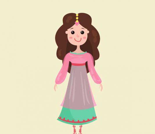 قصه دختری به نام ناتاشا
