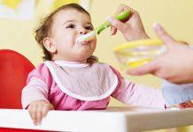 ادویه ریختن در غذای کودک را با این ۵ غذا شروع کنید