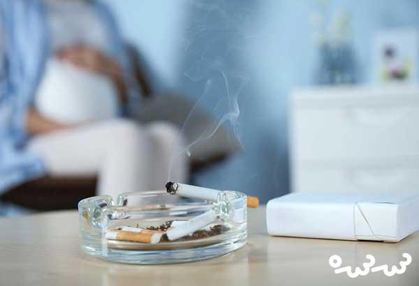 خطر سکته در بارداری