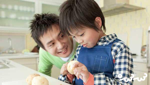 چگونه از مقایسه کردن کودکان دست برداریم؟