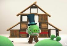 کارتون Opening - piggy tales