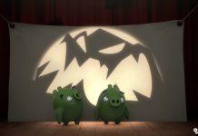 کارتون Shadow Pig - piggy tales