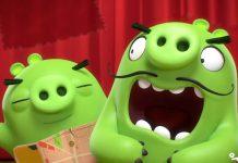 کارتون piggy tales - Lost Piggy