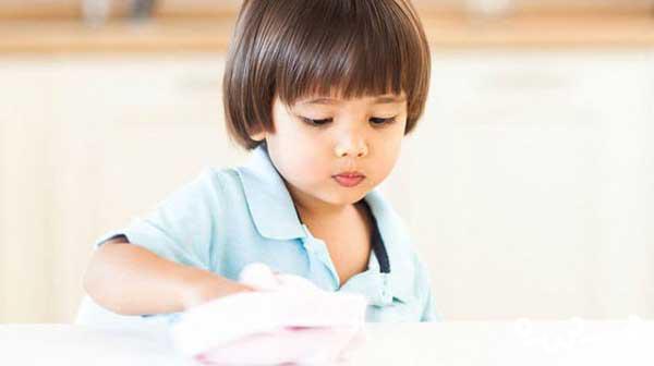 اجتماعی شدن کودک دو ساله