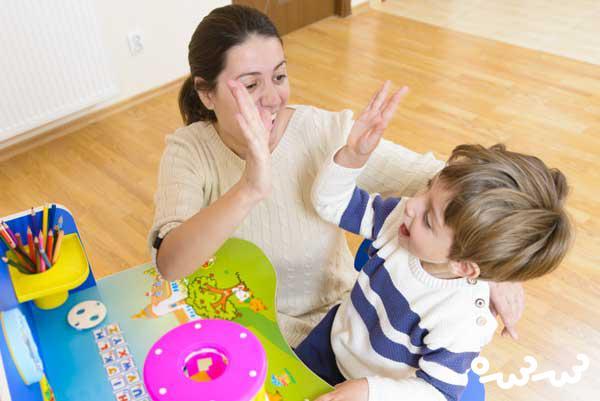 روشهای افزایش عزت نفس در کودکان