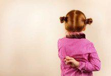 دروغ گفتن کودک ؛ هر آنچه والدین باید بدانند