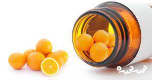 آیا مصرف ویتامین سی در بارداری خطرناک است؟