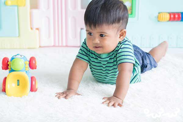 درمان یبوست مزمن در کودکان