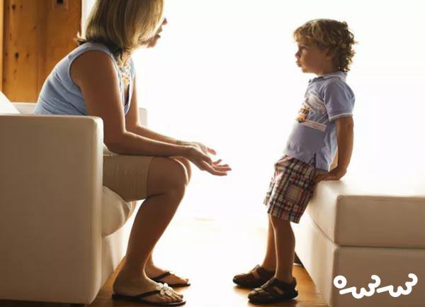 پرحرفی در کودکان
