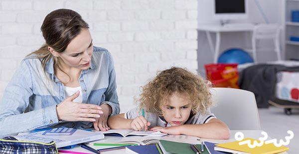 برخورد با دانش آموزان بیش فعال