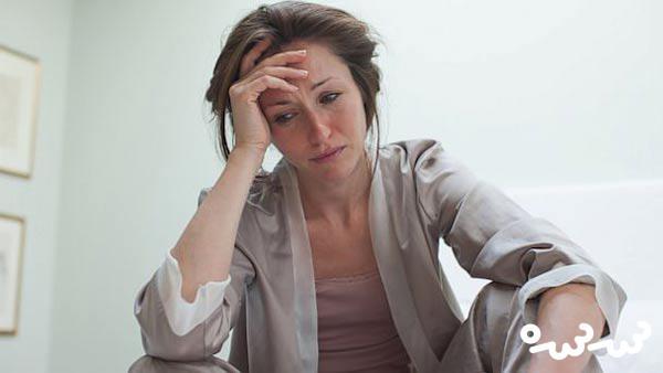 مشکلات بعد از سقط