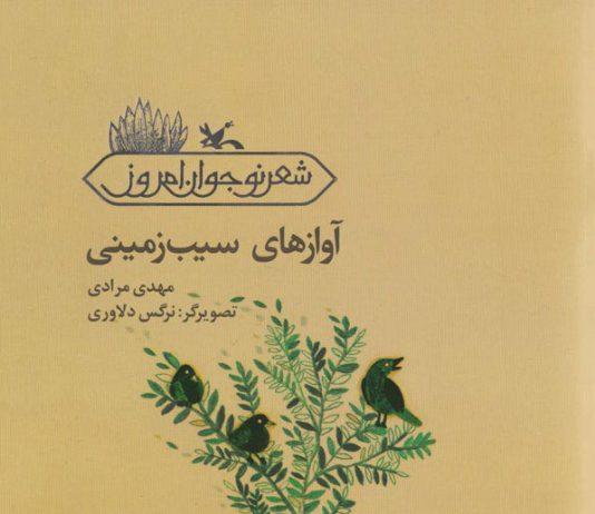 معرفی کتاب آوازهای سیب زمینی