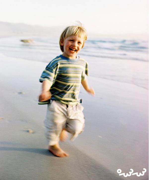 علائم بیش فعالی در کودکان دو ساله