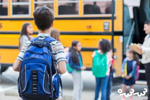 تشخیص بیش فعالی در کودکان