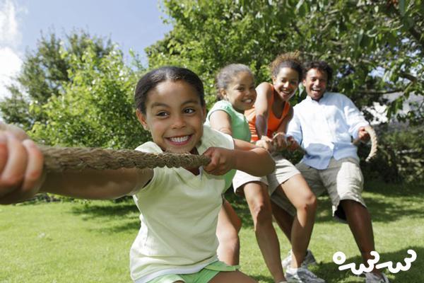 اختلال کم توجهی و بیش فعالی در کودکان