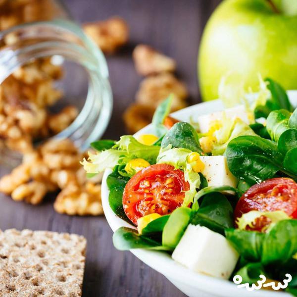 تاثیر تغذیه بر بیش فعالی کودکان