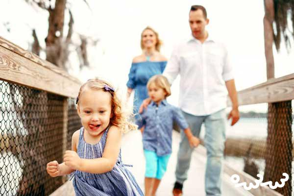 عواقب درمان نکردن کودکان بیش فعال