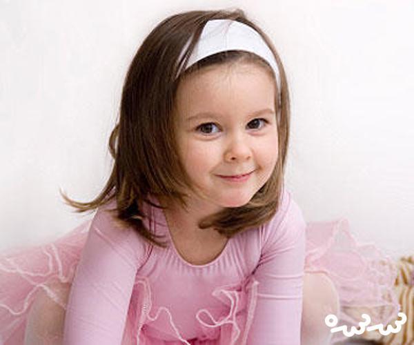 حساسیت به لباس پوشیدن در کودکان