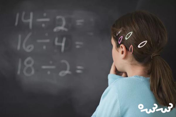 اختلال یادگیری در کودکان دبستانی