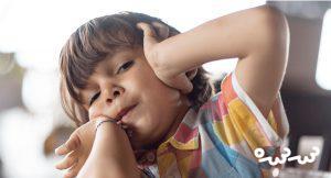 رابطه بیش فعالی با هوش کودک