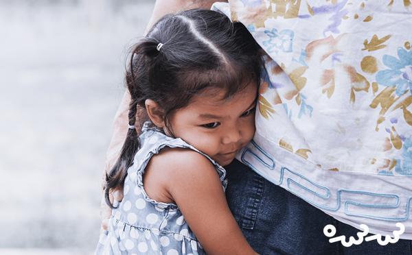 نقش والدین در درمان وسواس کودک