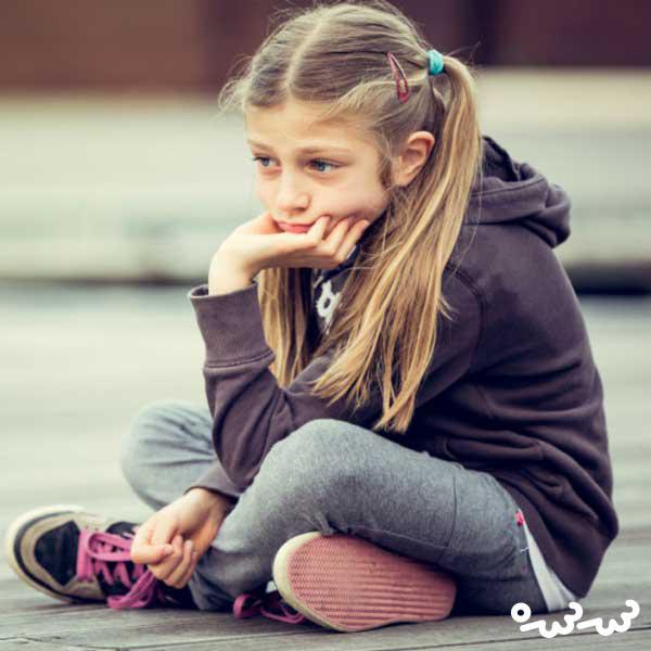 اختلال اضطراب اجتماعی در کودکان