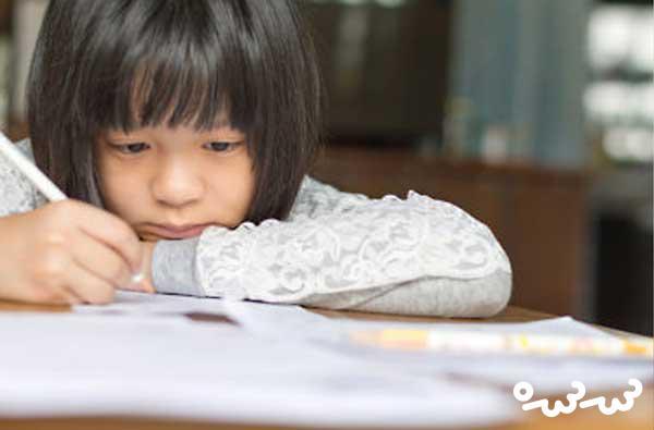 اختلالات یادگیری ریاضی دبستان