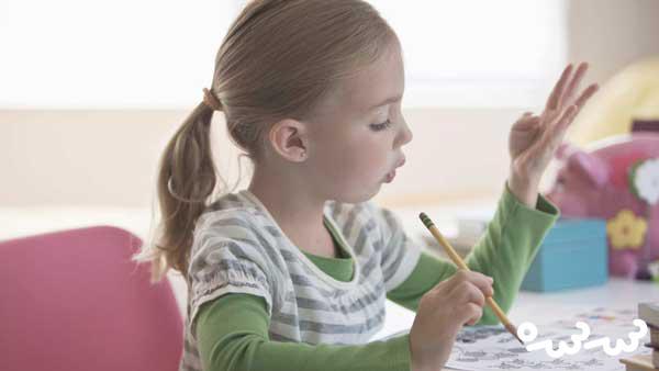 اختلال یادگیری ریاضی اول ابتدایی