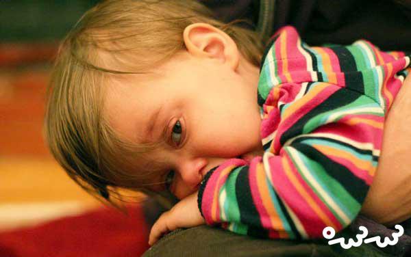 انواع تشنج در کودکان