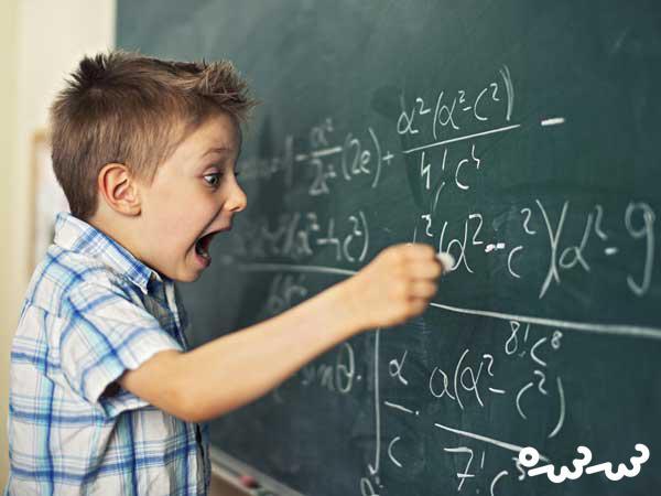 اختلال یادگیری ریاضی در کودکان