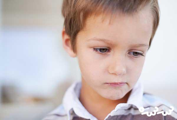 رفتار درمانی کودکان مضطرب