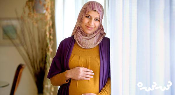 روزه گرفتن در بارداری ضرر دارد